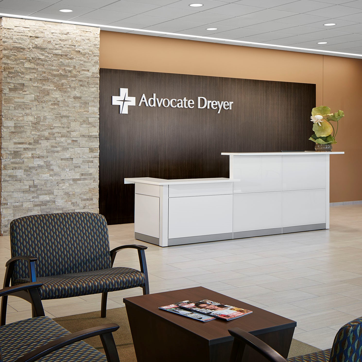 Advocate Health Care Dreyer Medical Group